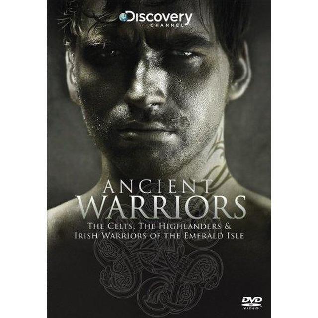 Ancient Warriors - The Celts, Highlanders & Irish Warriors [DVD]